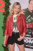 """LOS ANGELES - NOV 5:  Gracie Dzienny at the """"Daddy's Home 2"""" Los Angeles Premiere at the Village Theater on November 5, 2017 in Westwood, CA"""