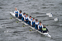 Crew: 315  Headington Sch  Event: Girls J15 CHAMP eights<br /> <br /> Schools' Head of the River 2017<br /> <br /> To purchase this photo, or to see pricing information for Prints and Downloads, click the blue 'Add to Cart' button at the top-right of the page.