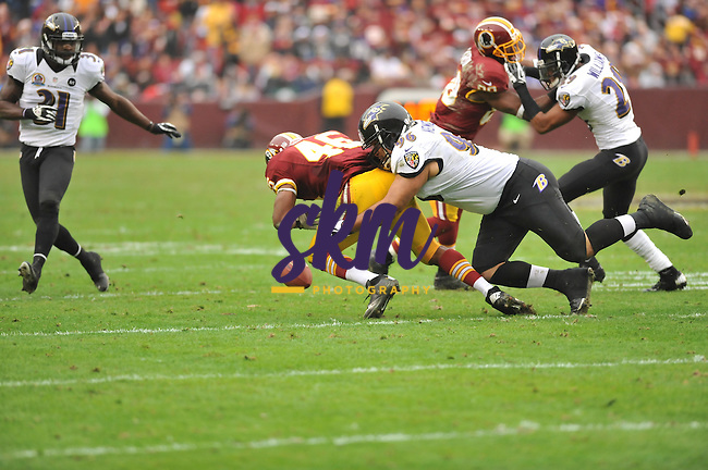 The Ravens dropped another close game to the Washington Redskins 31-28 at FedEx Field on Sunday afternoon.The Ravens dropped another close game to the Washington Redskins 31-28 at FedEx Field on Sunday afternoon.