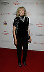 HOLLYWOOD, CA. - October 03: Loretta Swit arrives at the Best Friends Animal Society's 2009 Lint Roller Party at the Hollywood Palladium on October 3, 2009 in Hollywood, California.