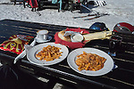Lunch at Ciampac Ski Area in the Dolomites, Canazei, Italy, .  John offers private photo tours in Denver, Boulder and throughout Colorado, USA.  Year-round. .  John offers private photo tours in Denver, Boulder and throughout Colorado. Year-round.