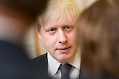 Boris Johnson, Mayor of London