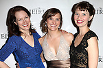Dee Nelson; Mairin Lee; Molly Camp attending the Broadway Opening Night After Party for 'The Heiress' at The Edison Ballroom on 11/01/2012 in New York.