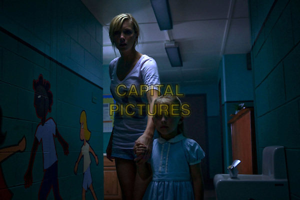 KATIE CASSIDY & JULIANNA DAMM .in A Nightmare on Elm Street (2010).St..*Filmstill - Editorial Use Only*.CAP/FB.Supplied by Capital Pictures.