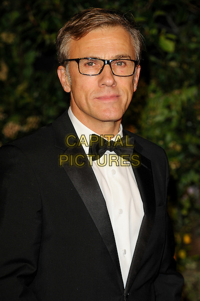 LONDON, ENGLAND - FEBRUARY 16: Christopher Waltz attends EE British Academy Film Awards afterparty at the Grosvenor Hotel on February 16, 2014 in London, England. <br /> CAP/CJ<br /> &copy;Chris Joseph/Capital Pictures
