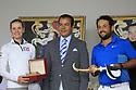 2018 Trophée Hassan II