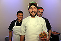 First Annual Emerging Chef contest at The Cannery