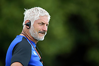 Bath Director of Rugby Todd Blackadder. Bath Rugby pre-season training on August 14, 2018 at Farleigh House in Bath, England. Photo by: Patrick Khachfe / Onside Images