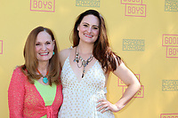 "LOS ANGELES - JUN 30:  Beth Grant, Mary Chieffo at the ""Good Boys"" Play Opening Arrivals at the Pasadena Playhouse on June 30, 2019 in Pasadena, CA"