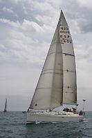 ESP8400 PIRATA DRAGUT. BOTAVARA ALQUILERES SL. C.N. Cullera. DUFOUR 40.  . 62 Regata Castellón de Cruceros, Real Club Náutico de Castellón