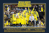 The Wolverines Cap a Stellar Season With an NCAA Championship Appearance<br />