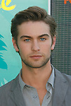 UNIVERSAL CITY, CA. - August 09: Actor Chace Crawford arrives at the Teen Choice Awards 2009 held at the Gibson Amphitheatre on August 9, 2009 in Universal City, California.