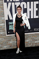 """LOS ANGELES - AUG 5:  Gisely Ayub at the """"The Kitchen"""" Premiere at the TCL Chinese Theater IMAX on August 5, 2019 in Los Angeles, CA"""