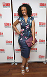 Mandi Masden attends the Broadway Opening Night After Party for 'Saint Joan' at the Copacabana on April 25, 2018 in New York City.