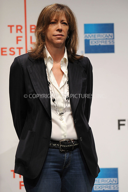 WWW.ACEPIXS.COM . . . . . ....April 21 2009, New York City....Tribeca Film Festival Co-Founder Jane Rosenthal at the 8th annual Tribeca Film Festival opening press conference at the Tribeca Performing Arts Center on April 21, 2009 in New York City.....Please byline: KRISTIN CALLAHAN - ACEPIXS.COM.. . . . . . ..Ace Pictures, Inc:  ..tel: (212) 243 8787 or (646) 769 0430..e-mail: info@acepixs.com..web: http://www.acepixs.com