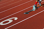 Saturday, May 5, 2006, during the 3A FHSAA Track and Field Finals at Showalter Field in Winter Park (Daytona Beach News-Journal, Chad Pilster).**SLUG IS 3ASTATETRACK ALSO FOR NSB**