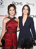 10 July 2019 - West Hollywood, California - Laura Marano, Vanessa Marano. The Makers of Sylvania host a Mamarazzi event held at The London Hotel. Photo Credit: Faye Sadou/AdMedia