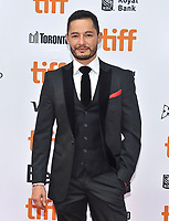 11 September 2018 - Toronto, Ontario, Canada - Jake Graf. &quot;Colette&quot; Premiere - 2018 Toronto International Film Festival at Princess of Wales Theatre. <br /> CAP/ADM/BPC<br /> &copy;BPC/ADM/Capital Pictures