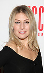 Ari Graynor attends the 'Yen' Opening Night After Party at the Sushisamba on January 31, 2017 in New York City.