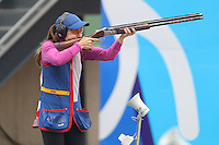 Río 2016 Team Chile - Tiro Skeet - Francisca Crovetto