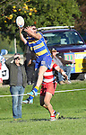 Division 1 Rugby, Waimea Old Boys v Wanderers, Brightwater, New Zealand,Saturday 10 May 2014,Photo: Evan Barnes / www.shuttersport.co.nz
