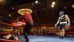 2015 Nevada Boxing Regionals