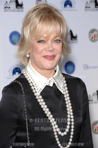 CANDY SPELLING at the reopening gala for the historic Griffith Observatory in Los Angeles..October 29, 2006  Los Angeles, CA.Picture: Paul Smith / Featureflash