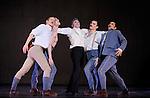 PROUST OU LES INTERMITTENCES DU COEUR (1974)....Choregraphie : PETIT Roland..Lumiere : DESIRE Jean Michel..Costumes : SPINATELLI Luisa..Decors : MICHEL Bernard..Avec :..LEGRIS Manuel..BOTTO Mathieu..DEMOL Yvon..KIM Yong Geol..HOUETTE Aurelien....Lieu : Opera Garnier..Compagnie : Ballet National de l'Opera de Paris..Orchestre de l'Opera National de Paris..Ville : Paris..Le : 26 05 2009..© Laurent PAILLIER / photosdedanse.com..All rights reserved