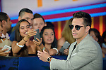 CORAL GABLES, FL - JULY 14: Beau Casper Smart attends the Univision's 13th Edition Of Premios Juventud Youth Awards at Bank United Center on July 14, 2016 in Coral Gablesi, Florida.  ( Photo by Johnny Louis / jlnphotography.com )