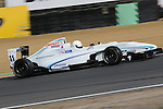 Oscar King - Atech Reid GP Formula Renault 2.0 UK