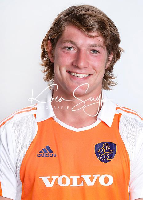 ROTTERDAM - WOUTER BRASEM van Jong Oranje Heren. Foto KOEN SUYK