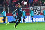 04.11.2018, Opel-Arena, Mainz, GER, 1 FBL, 1. FSV Mainz 05 vs SV Werder Bremen, <br /> <br /> DFL REGULATIONS PROHIBIT ANY USE OF PHOTOGRAPHS AS IMAGE SEQUENCES AND/OR QUASI-VIDEO.<br /> <br /> im Bild: Theodor Gebre Selassie (#23, SV Werder Bremen)<br /> <br /> Foto © nordphoto / Fabisch