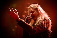 Saxon at The Shepherds Bush Empire