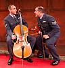 The Potsdam Quartet 30th October 2013