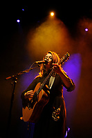 LONDON, ENGLAND - FEBRUARY 1: Carmen Consoli performing at Shepherd's Bush Empire on February 1, 2018 in London, England.<br /> CAP/MAR<br /> &copy;MAR/Capital Pictures