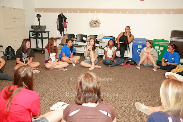 Scholars Summer Institute 2010 at Depaul in Chicago