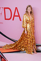 NEW YORK, NY - JUNE 3: Martha Hunt at the 2019 CFDA Fashion Awards at the Brooklyn Museum of Art on June 3, 2019 in New York City. <br /> CAP/MPI/DC<br /> ©DC/MPI/Capital Pictures