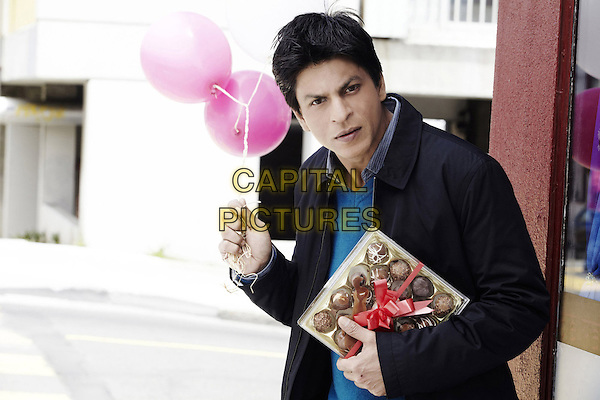 SHAHRUKH KHAN.in My Name Is Khan.*Filmstill - Editorial Use Only*.CAP/FB.Supplied by Capital Pictures.