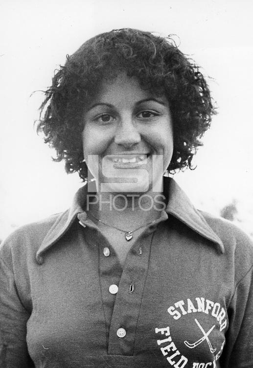 1978: Jeanine Valadez.