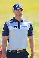 Paul Waring (ENG) walking to the 3rd tee during Round 1 of the HNA Open De France at Le Golf National in Saint-Quentin-En-Yvelines, Paris, France on Thursday 28th June 2018.<br /> Picture:  Thos Caffrey | Golffile