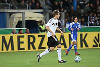 Holger Badstuber (D)<br /> U21 Deutschland vs. Israel *** Local Caption *** Foto ist honorarpflichtig! zzgl. gesetzl. MwSt. Auf Anfrage in hoeherer Qualitaet/Aufloesung. Belegexemplar an: Marc Schueler, Alte Weinstrasse 1, 61352 Bad Homburg, Tel. +49 (0) 151 11 65 49 88, www.gameday-mediaservices.de. Email: marc.schueler@gameday-mediaservices.de, Bankverbindung: Volksbank Bergstrasse, Kto.: 151297, BLZ: 50960101