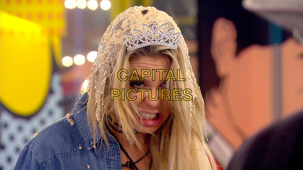 Celebrity Big Brother 2017<br /> Bianca Gascoigne<br /> *Editorial Use Only*<br /> CAP/KFS<br /> Image supplied by Capital Pictures
