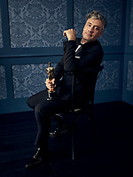 Oscar® winner Taika Waititi during the 92nd Oscars® on Sunday, February 9, 2020 at the Dolby Theatre® in Hollywood, CA, televised live by the ABC Television Network.<br /> *Editorial Use Only*<br /> CAP/AMPAS<br /> Supplied by Capital Pictures