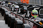 Atom Cup : Silverstone : 26/27 April 2014