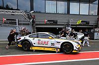 #99 ROWE RACING (DEU) BMW M6 GT3 PRO CUP JENS KLINGMAN (DEU) NICKY CATSBURG (NDL) ALEXANDER SINS (GBR)