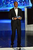 23.02.2013. Nice, France. UEFA Drawing fo the 2016 UEFA EURO Championships. Ruud Gullit