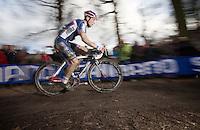 Francis Mourey (FRA)<br /> <br /> 2014 UCI cyclo-cross World Championships, Elite Men
