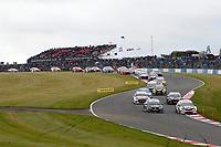 2018 British Touring Car Championship round 2 at Donington Park