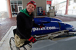 USBSF international adaptive slider training