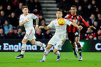 AFC Bournemouth vs Manchester United 12-12-15